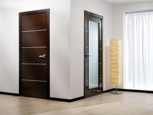 Stunning porte interne moderne images - Porte interne moderne ...