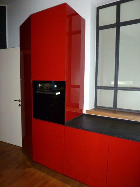 Cucine parma cheap immagini cucine moderne pavimenti e - Cucine su misura modena ...