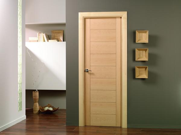 Porte in legno Carpi