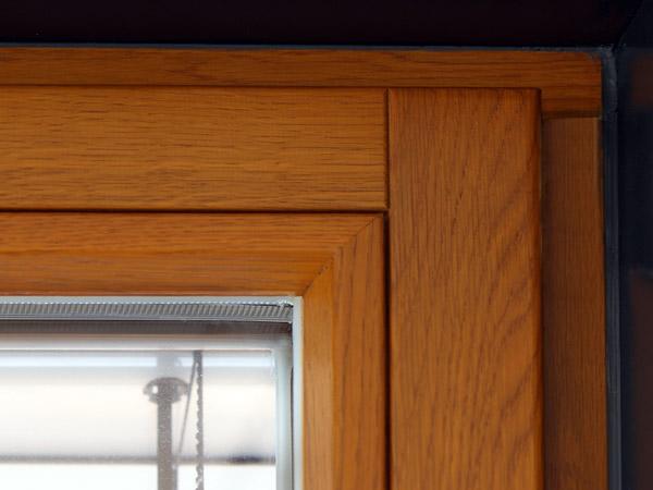 Produzione finestre-in-legno casa